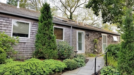 Provincetown Cape Cod vacation rental - Beautiful condo in quiet area, walk to Commercial
