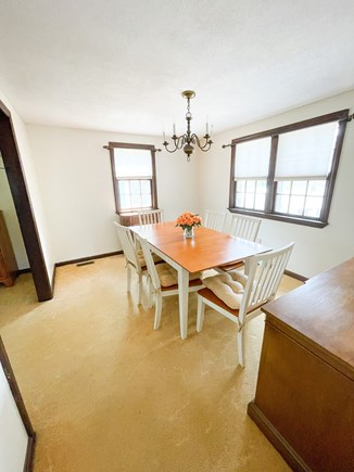 Popponesset Cape Cod vacation rental - Dining room