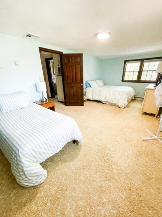 Popponesset Cape Cod vacation rental - Bedroom 4 (1single bed, 1 full bed)