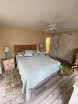 New Seabury Cape Cod vacation rental - First Floor Bedroom