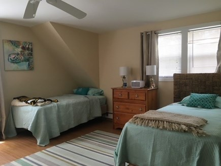 New Seabury Cape Cod vacation rental - Large Second Floor Bedroom