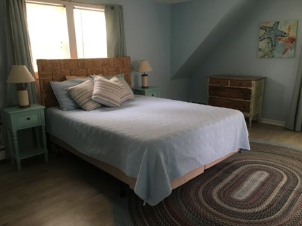 New Seabury Cape Cod vacation rental - Master Bedroom on Second Floor