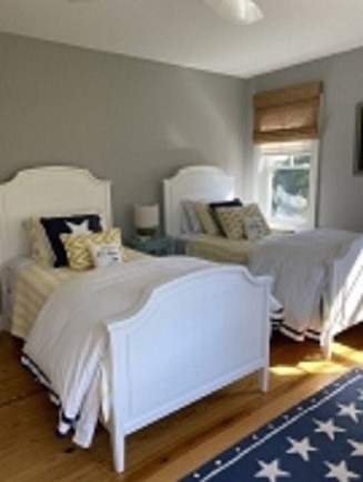 Dennis Cape Cod vacation rental - Bedroom 4