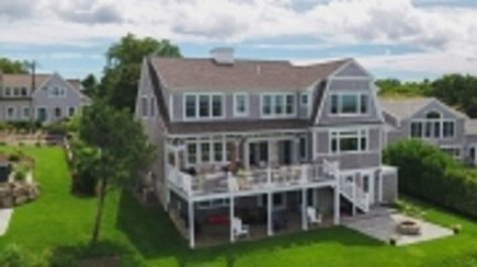 Dennis Cape Cod vacation rental - Multi level with large deck