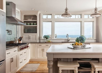 Dennis Cape Cod vacation rental - Gaze at the ocean from every room