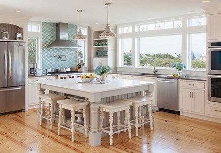 Dennis Cape Cod vacation rental - Gourmet kitchen with all of the bells and whistles