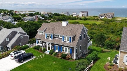 Dennis Cape Cod vacation rental - Gorgeous property with outstanding views