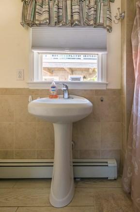 East Sandwich Cape Cod vacation rental - Updated Bath