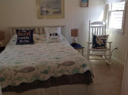 East Sandwich Cape Cod vacation rental - Bedroom with Queen