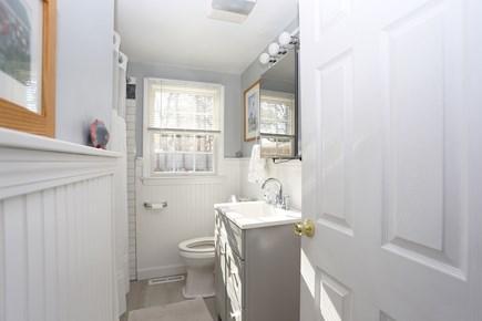 Yarmouth, Off South Sea Ave  Cape Cod vacation rental - Bathroom