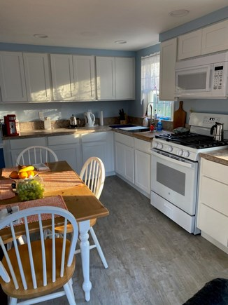 Yarmouth, Off South Sea Ave  Cape Cod vacation rental - Newly updated kitchen