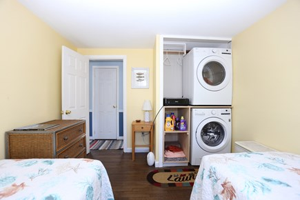 Yarmouth, Off South Sea Ave  Cape Cod vacation rental - 2nd Bedroom