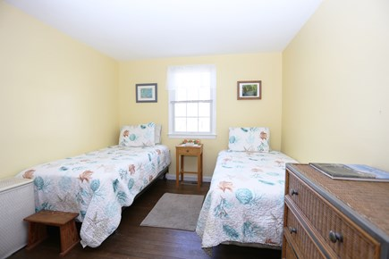 Yarmouth, Off South Sea Ave  Cape Cod vacation rental - Bedroom 2
