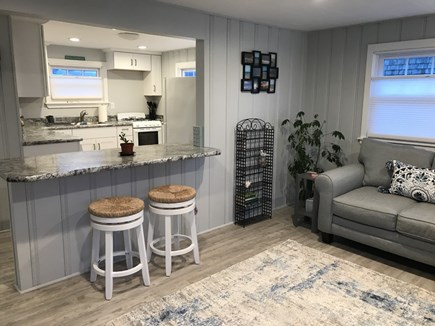 Plymouth MA vacation rental - Completely renovated kitchen