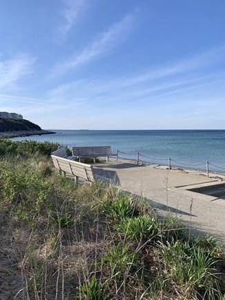 Plymouth MA vacation rental - Private Priscilla Beach.