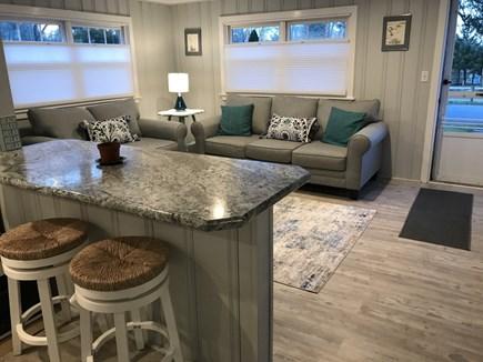 Plymouth MA vacation rental - Family friendly
