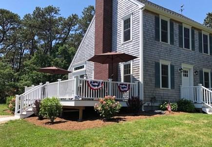 Wellfleet, Lecount Hollow - 3950 Cape Cod vacation rental - 5 Warren Road