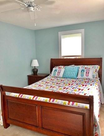 Wellfleet, Lecount Hollow - 3950 Cape Cod vacation rental - Queen bedroom