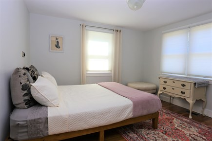 Harwich Retreat Cape Cod vacation rental - Bedroom 2