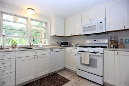 Harwich Retreat Cape Cod vacation rental - Kitchen