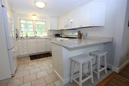 Harwich Retreat Cape Cod vacation rental - Kitchen