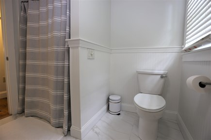Harwich Retreat Cape Cod vacation rental - Bathroom