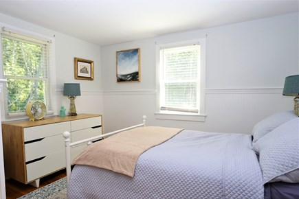 Harwich Retreat Cape Cod vacation rental - Bedroom 1