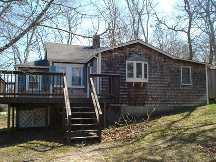 Eastham Cape Cod vacation rental - 355 Steele Road