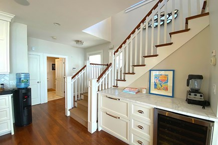 Paradise on Popponesset Cape Cod vacation rental - 3 Bedrooms Upstairs