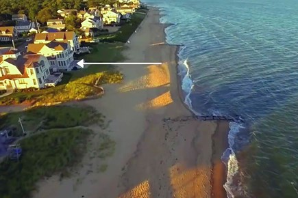 Paradise on Popponesset Cape Cod vacation rental - Beach House!