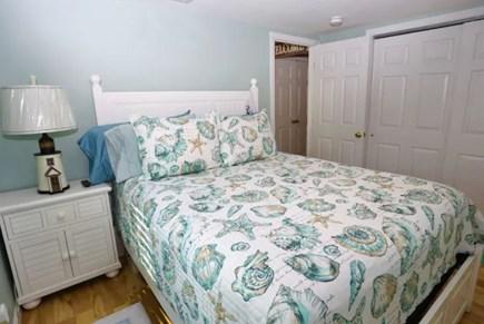 Bourne, Pocasset Cape Cod vacation rental - Bedroom 1