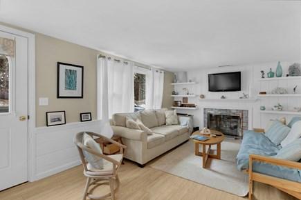 Dennis Cape Cod vacation rental - Living Room