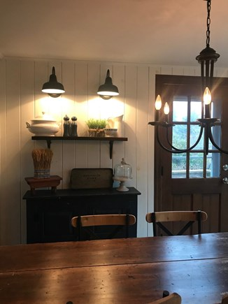 Harwich Cape Cod vacation rental - Decorated with comfort in mind