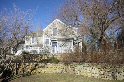New Seabury Cape Cod vacation rental - Nantucket Style two-story condo in Sea Quarters complex