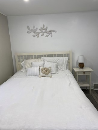 Dennis Cape Cod vacation rental - Master Bedroom with queen bed