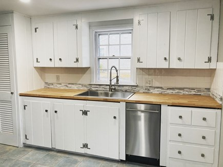 Dennis Cape Cod vacation rental - Spacious updated kitchen with premium appliances