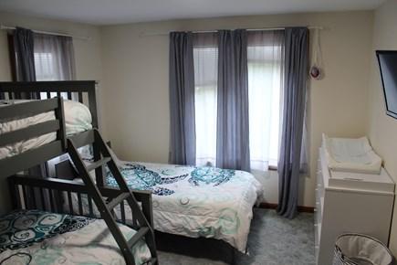 Eastham Cape Cod vacation rental - 2nd Floor Bedroom - kids room
