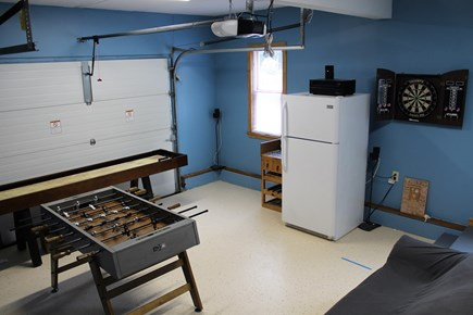 Eastham Cape Cod vacation rental - Game Room
