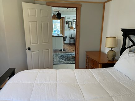 Eastham Cape Cod vacation rental - Primary bedroom with Queen