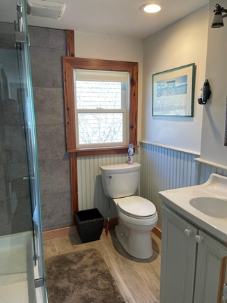 Eastham Cape Cod vacation rental - Updated Bathroom