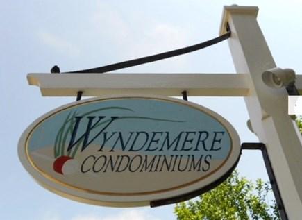 Harwich, Wyndemere Condominiums Cape Cod vacation rental - Wyndemere Condos