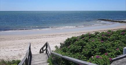 Harwich, Wyndemere Condominiums Cape Cod vacation rental - Wyndemere Bluffs Beach - All year long!