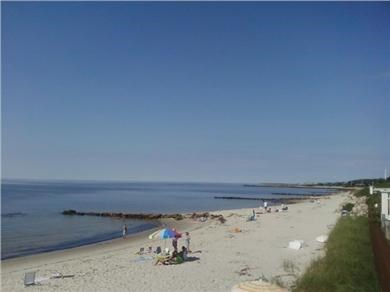 Harwich, Wyndemere Condominiums Cape Cod vacation rental - Private Beach within minutes walking distance