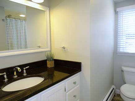 Harwich Cape Cod vacation rental - Recently remodeled full bathroom