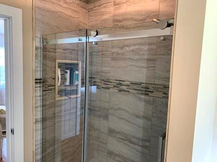 Chatham Cape Cod vacation rental - 1st floor Bathroom