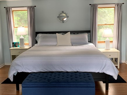 Chatham Cape Cod vacation rental - Main Bedroom