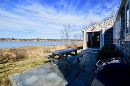 Orleans Cape Cod vacation rental - Beautiful waterfront setting on Town Cove