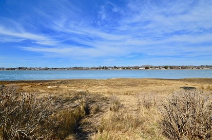 Orleans Cape Cod vacation rental - Easy to launch kayaks/paddle boards at any tide