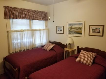 Wellfleet Cape Cod vacation rental - Second bedroom