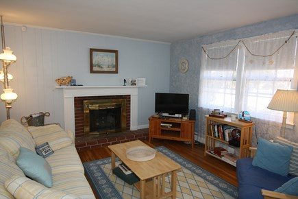 Dennis Port Cape Cod vacation rental - Sit back and relax